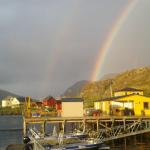 Utleieboliger. Foto: Tufjord Brygge