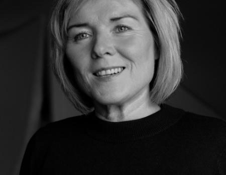 Torill Olsen. Foto: Torgrim Halvari