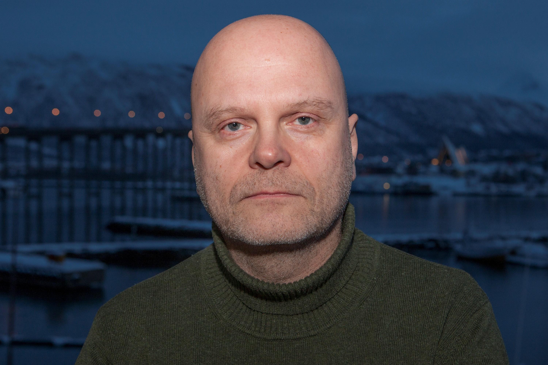 Geir P. Stokke